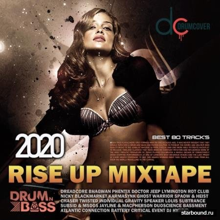 Rise Up DnB Mixtape (2020)