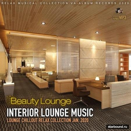 Beauty Interior Lounge Music (2020)