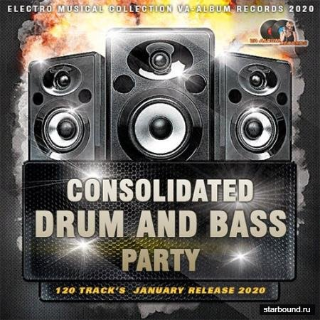 Consolidated DnB Party (2020)