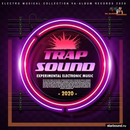 Trap Sound: Experimental Electronic (2020)