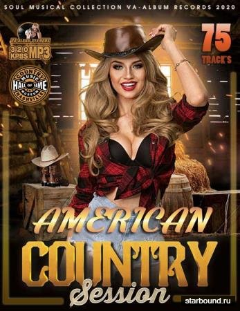 American Country Session (2020)