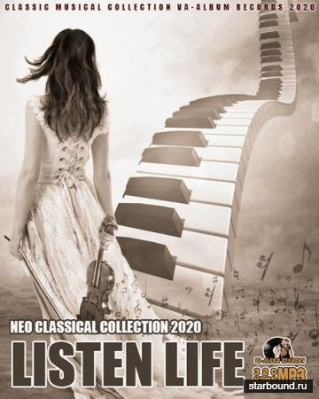 Listen Life: Neo Classical Collection (2020)