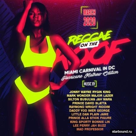 Reggae On The Roof: Miami Carnival (2020)