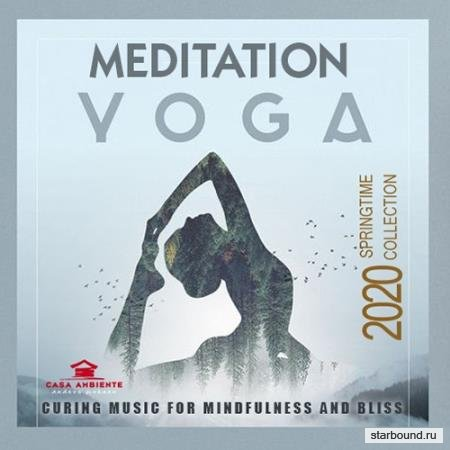 Meditation Yoga Sound (2020)
