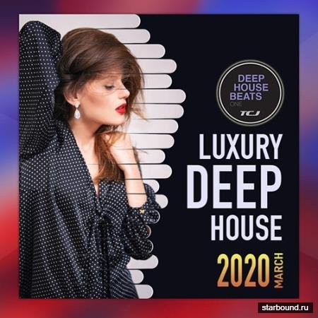 Luxury Deep House: Beats Session (2020)