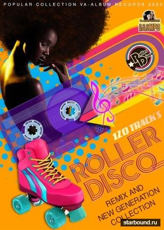 Roller Disco: Remix And New Generation (2020)