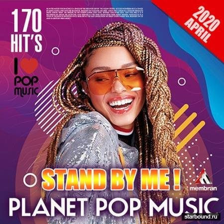 Stand By Me: Planet Pop Music (2020)