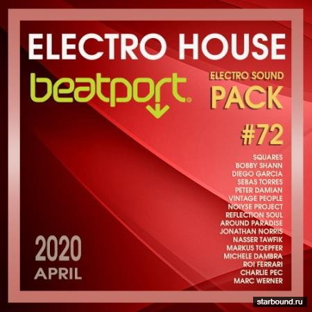 Beatport Electro House: Sound Pack #72 (2020)