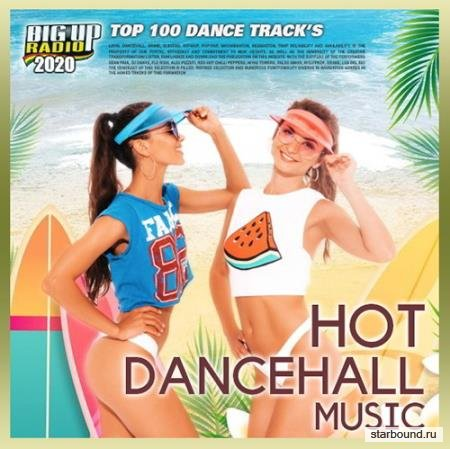 Hot Dancehall Music (2020)