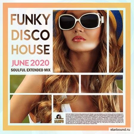 Funky Disco House: Soulful Extended Mix (2020)