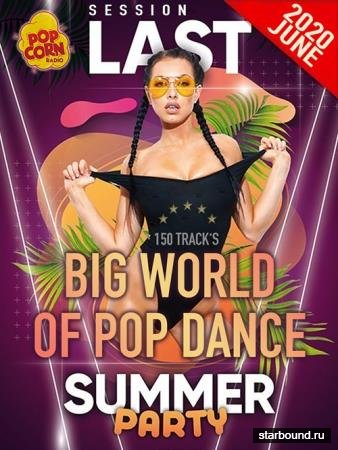 Big World Of Pop Dance (2020)