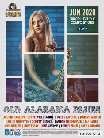 Old Alabama Blues (2020)