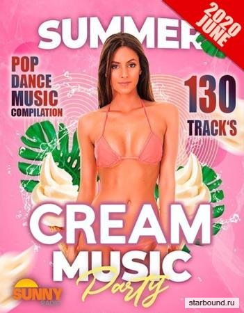 Summer Cream Party (2020)