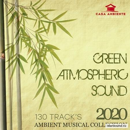Green Atmospheric Sound (2020)