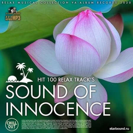 Sound Of Innocence (2020)