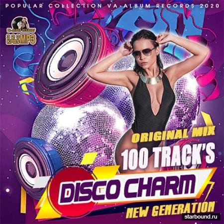 Disco Charm: New Generation (2020)