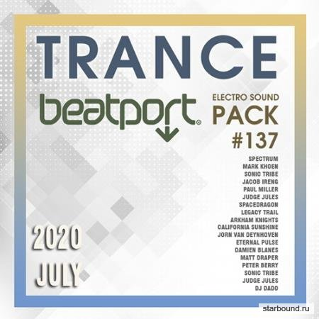 Beatport Trance: Electro Sound Pack #137 (2020)