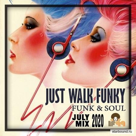 Just Walk Funky (2020)