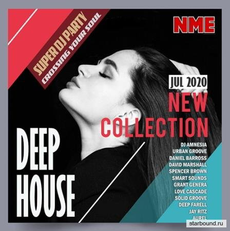 Deep House NME New Collection (2020)