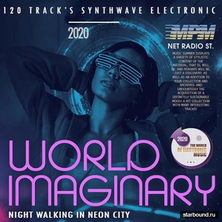 Imaginary World Electronic (2020)
