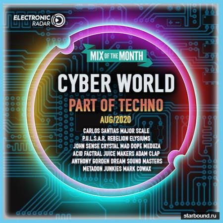 Cyber World: Part Of Techno (2020)