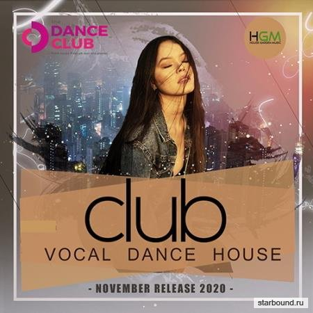 HGM: Vocal Dance House (2020)
