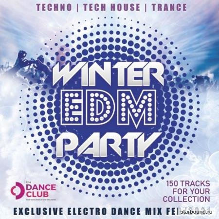 Winter EDM Party (2021)